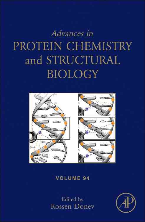 Advances in Protein Chemistry and Structural Biology By Donev, Rossen (EDT)