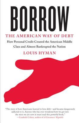 Borrow By Hyman, Louis